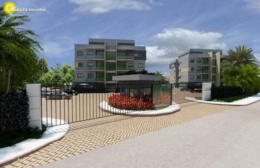 Apartamento 2 Qts • Venda • Samambaia
