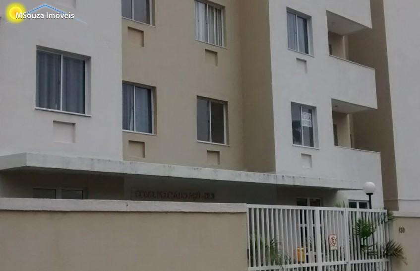 Apartamento 2 Qts • Venda • Corrêas
