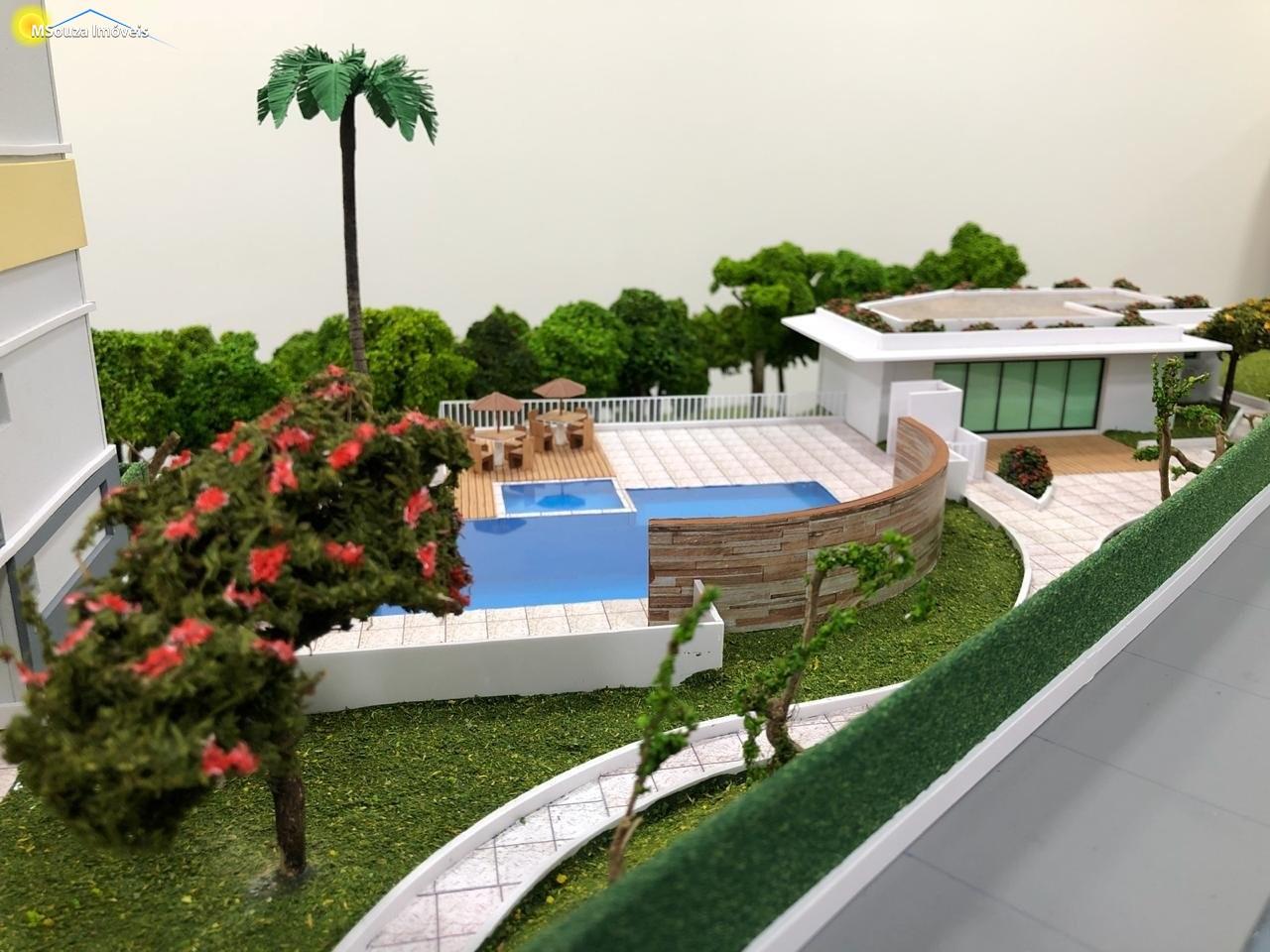 Apartamento 2 Qts • Venda • Samambaia - Petrópolis/RJ [ Cód.: MS0036 ]