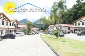 Apartamento 1 Qto • Venda • Samambaia - Petrópolis/RJ [ Cód.: MS0042 ]