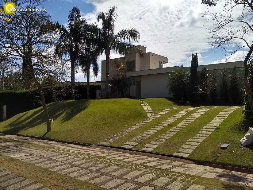 Terreno  • Venda • Itaipava - Petrópolis/RJ [ Cód.: MS0029 ]